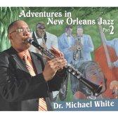 Adventures in New Orleans Jazz, Pt. 2