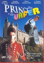 Prince And The Surfer (dvd)