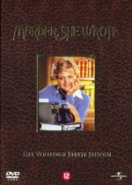 Murder She Wrote S1 (D)