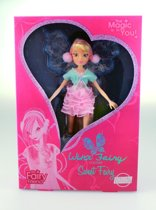 Winx Pop Sweet Fairy Stella 33 cm