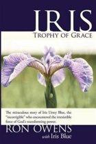 Iris Trophy of Grace