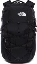 The North Face Borealis Rugzak - 28 L - TNF Zwart