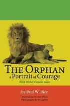 The Orphan, a Portrait of Courage