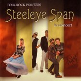 Folkrock Pioneers Steeleye Span In