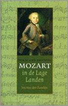 Wolfgang Amadeus Mozart in de Lage Landen