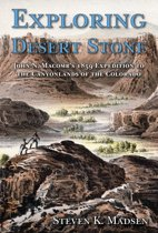 Download ebook Exploring Desert Stone the cheapest