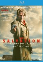 The Salvation (blu-ray)