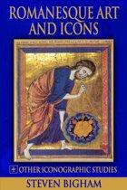 Romanesque Art and Icons + Other Iconographic Studies