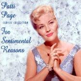 For Sentimental Reasons 1