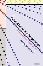 Parallel Scientific Computation