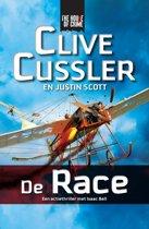 Isaac Bell-avonturen - De race