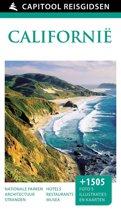 Capitool reisgidsen - Californië