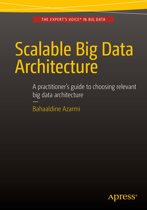 Scalable Big Data Architecture