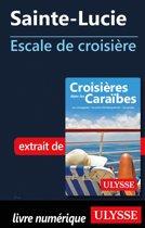 Sainte-Lucie - Escale de croisière