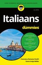 Voor Dummies - Italiaans voor Dummies