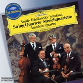 Streichquartette (Originals)