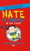 Nate el Grande #4. !A por todas!