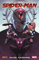Miles Morales: Spider-Man Collection 4 (Marvel Collection)