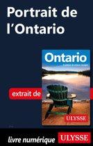 Portrait de l'Ontario