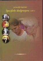Persoonlijke begeleider - Specifieke doelgroepen - SAW 4