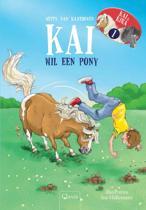 Kai en Kira - Kira wil een pony; Kai wil een pony