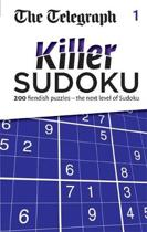The Telegraph Killer Sudoku