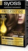 SYOSS Color Oleo Intense 4-60 Goudbruin Haarverf - 1 stuk