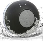 Bluetooth Waterpoof Douche speaker - Zwart
