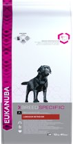 Eukanuba Labrador Retriever - Breed Specific - Kip - Hondenvoer - 12 kg