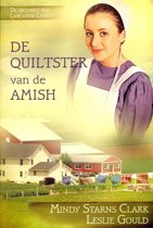 De quilster van de Amish
