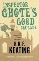 Inspector Ghote's Good Crusade
