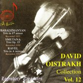 Oistrach Collection Vol.12