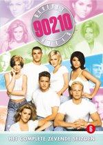 Beverly Hills 90210 - Seizoen 7