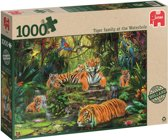 Jumbo Jungle Tijgers 1000