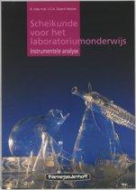 Scheikunde voor het laboratoriumonderwijs 3 - Instrumentele analyse