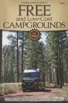 Omslag van 'Camping America's Guide to Free and Low-Cost Campgrounds'