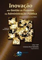 Inovação em Gestão de Projetos na Administração Pública