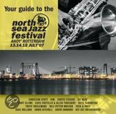 Your Guide To North Sea Jazz Festival 2007