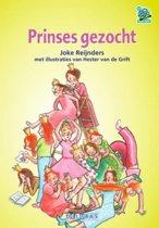 Samenleesboeken - Prinses gezocht