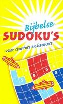 Bijbelse sudoku''s