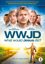 What Would Jesus Do (WWJD)