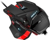 Mad Catz RAT 6 - Gaming Muis - PC
