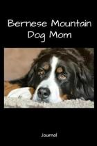 Bernese Mountain Dog Mom Journal