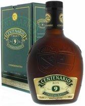 Centenario Conmemorativo 9 Years 40° 0.7L GBX