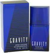 Coty Gravity cologne spray 30 ml