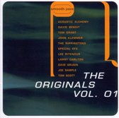 Smooth Jazz: The Originals Vol. 1