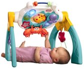 Little Tikes 3-in-1 Muzikale Oceaan Gym