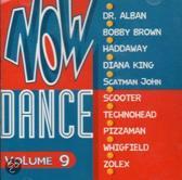 Now Dance volume 9