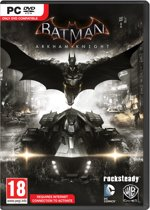 Batman: Arkham Knight - Windows