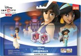 Disney, Infinity 2.0 Aladdin Toy Box Set